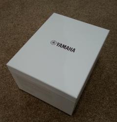 White Box Yamaha HPH-PRO