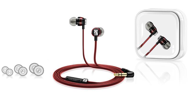 sennheiser earphones custom cable. Black Bedroom Furniture Sets. Home Design Ideas