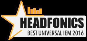 oBravo EAMT2 Best Universal IEM 2016