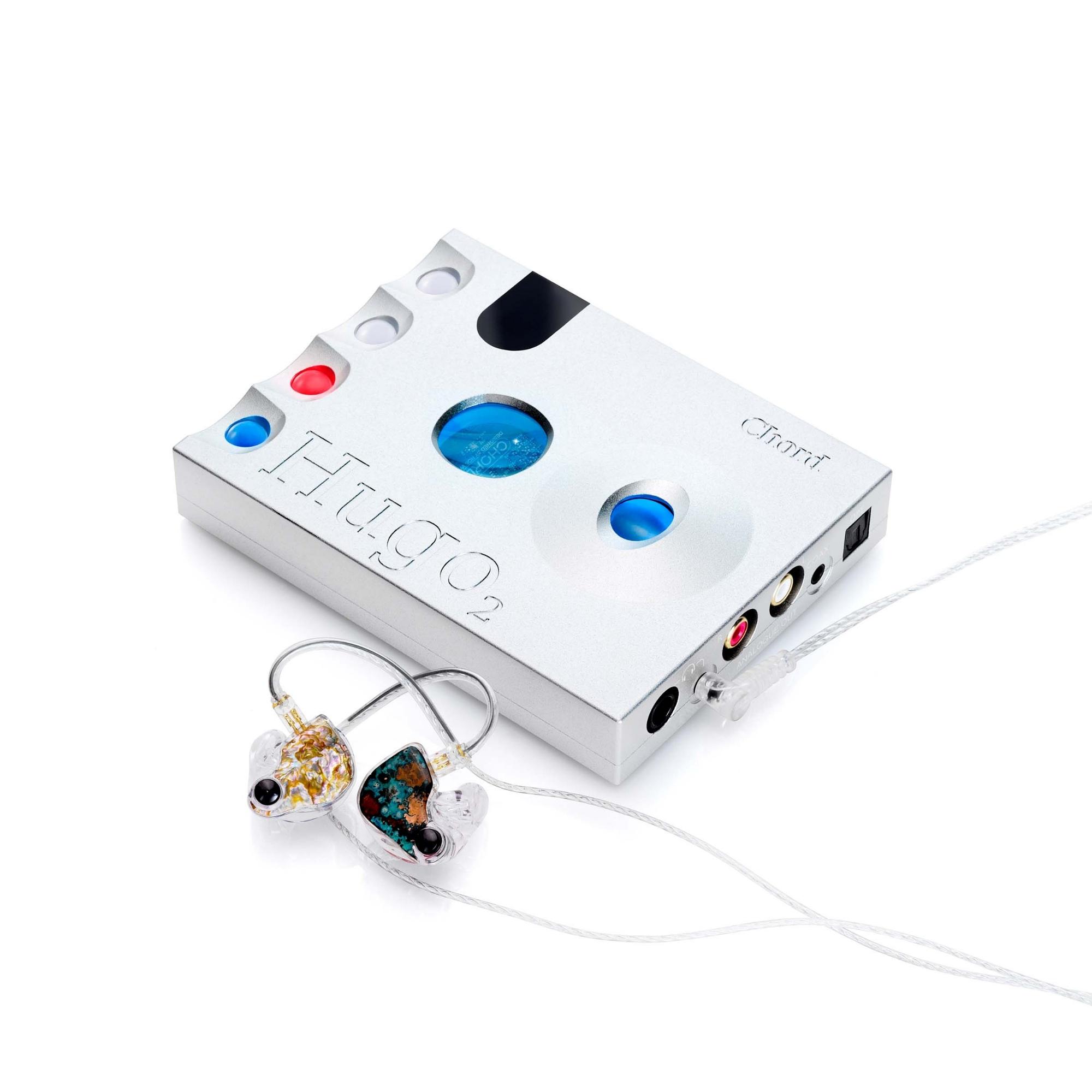 Chord Hugo 2 DAC / Headphone Amp