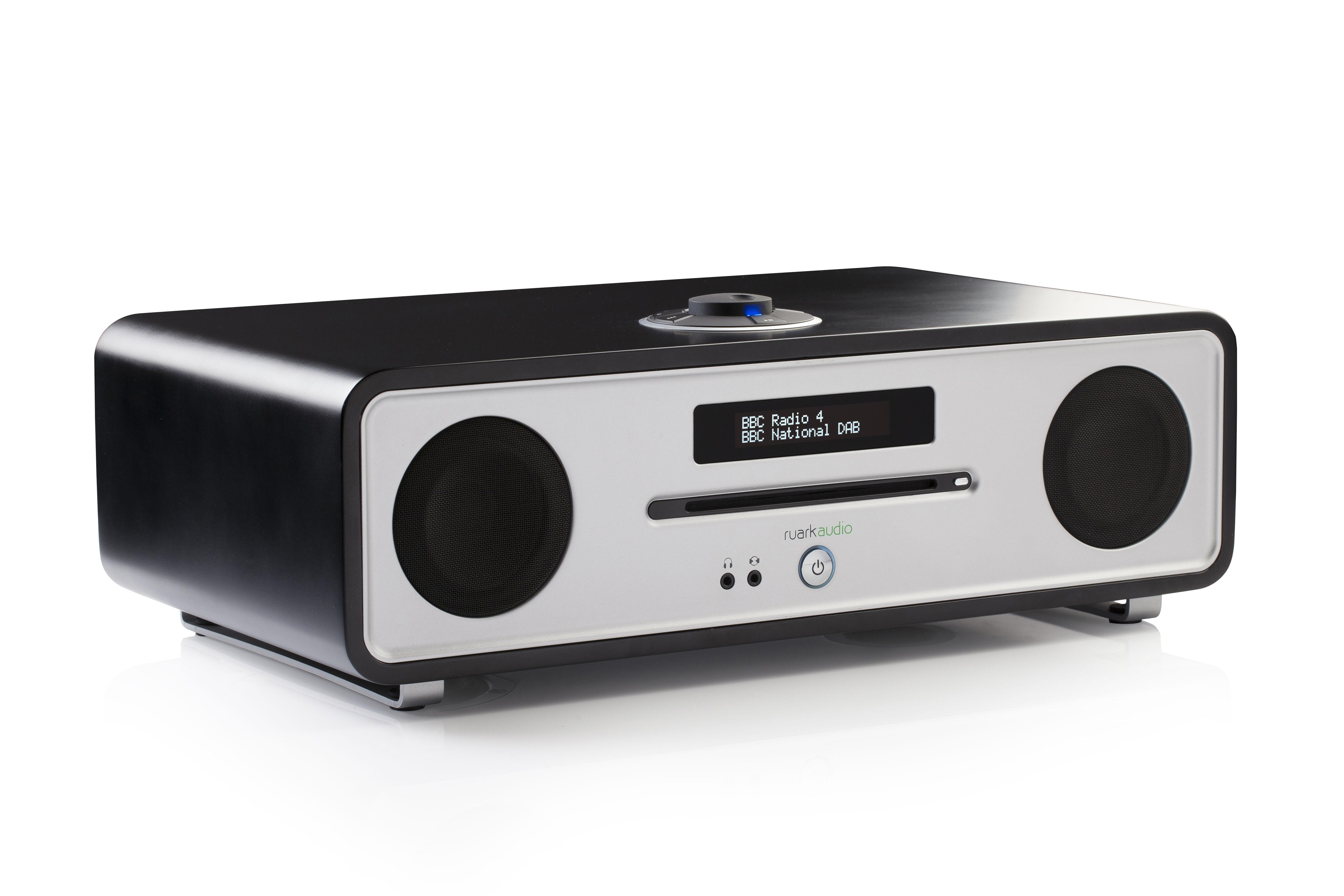 ruark audio r4 mkiii integrated music system. Black Bedroom Furniture Sets. Home Design Ideas