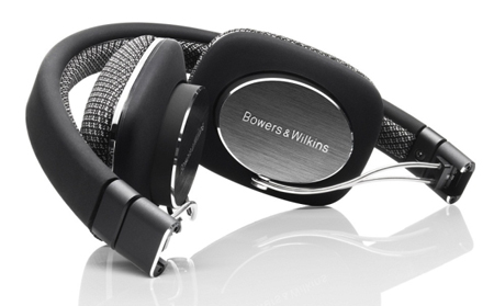 B&W P3 Foldable Headphones