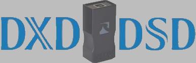 HERUS DSD DXD Capable DAC USB Headphones