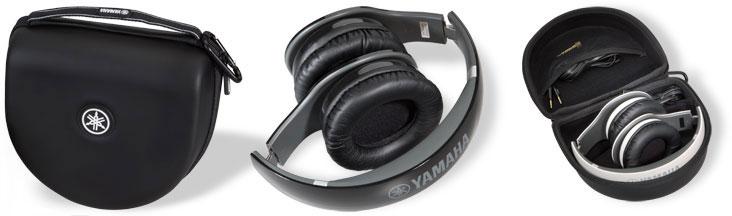Yamaha hph pro400 on ear headphones for Yamaha pro 400