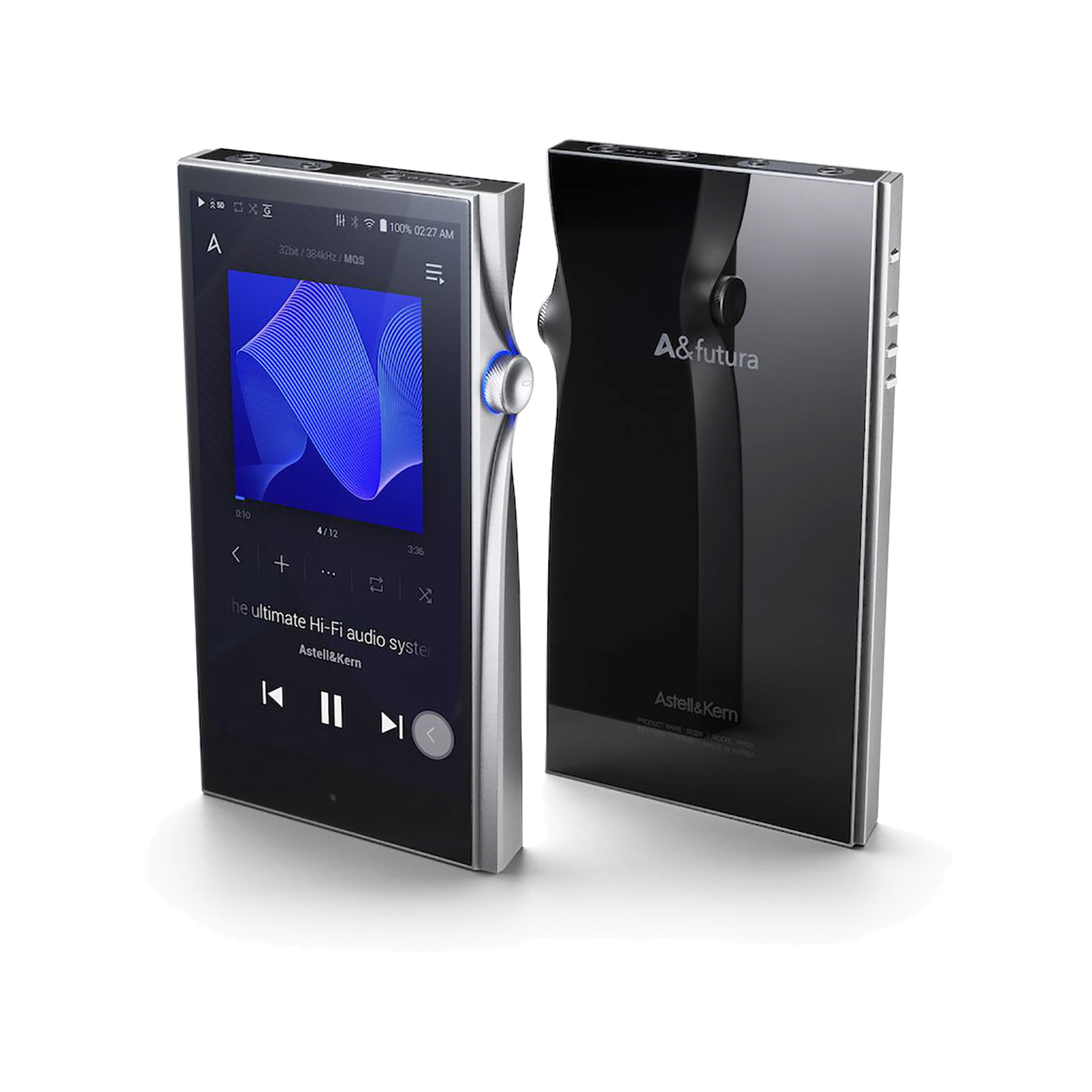 Astell&Kern Announce New SE200 Portable Player | Audio Sanctuary