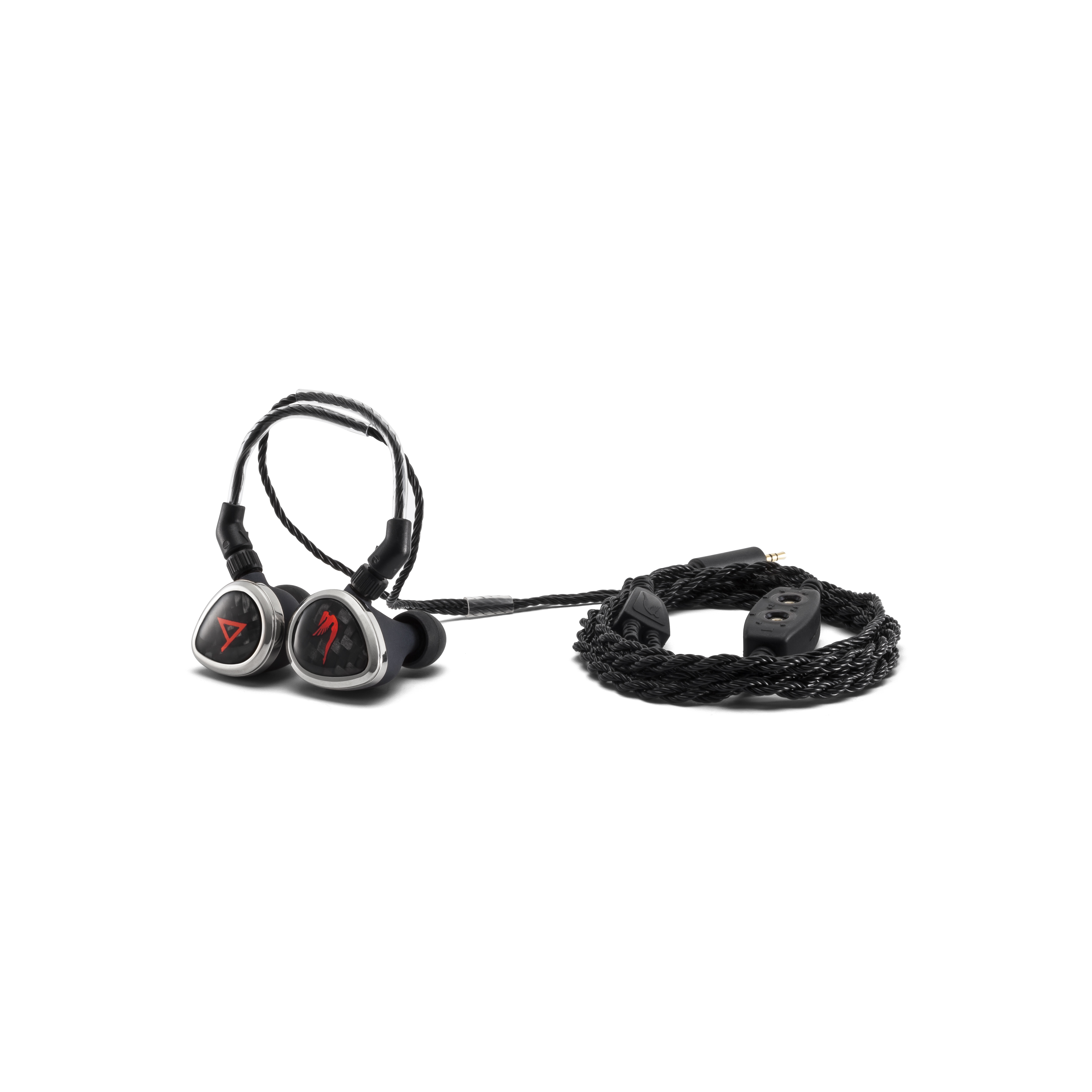 Astell & Kern Roxanne II In-Ear Monitors