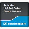 Sennheiser High End Partner