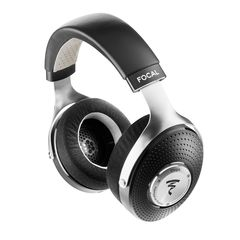 Elegia Closed-Back Headphones | Focal