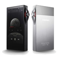 SA700 DAP Portable Digital Audio Player | Astell & Kern
