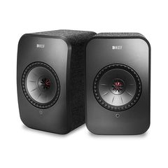 KEF Audio | LSX Wireless Speaker System