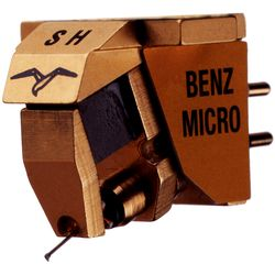 Benz Micro Glider S Moving Coil Cartridge | Audio Sanctuary