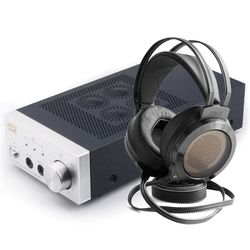 Stax SR-007 MK2 Omega System - Kimik | Audio Sanctuary