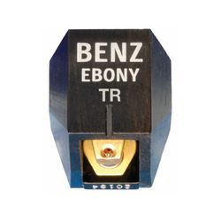 Benz Micro Ebony Cartridge | Audio Sanctuary
