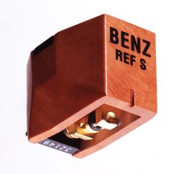 Benz Micro Ref S | Audio Sanctuary