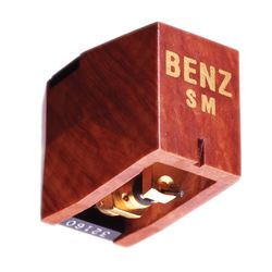 Benz Micro Wood Moving Coil Cartridge | Audio Sanctuary