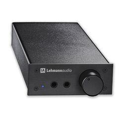 Linear High-End Headphone Amplifier | Lehmann Audio