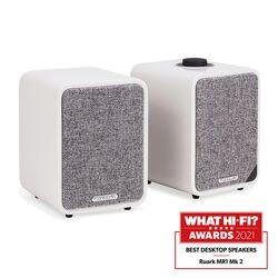 MR1 MK2 Bluetooth Speaker System | Ruark Audio