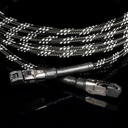 Pulse-HB Hand-Built Data Ethernet RJ45 Cable | Vertere Acoustics