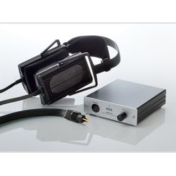 Stax SRS-3100 Electrostatic Earspeaker System | Audio Sanctuary