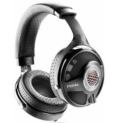 Utopia Open-Back Circumaural Headphones (Legacy Version) | Focal