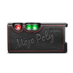 Mojo / Poly Premium Leather Case | Chord Electronics