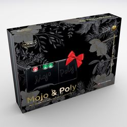 Chord Electronics | Mojo-Poly Gift Pack Bundle