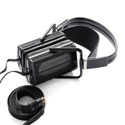 Stax SR-L700 Electrostatic Earspeaker | Audio Sanctuary
