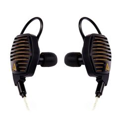 LCDi4 Flagship In-Ear Headphones | Audeze