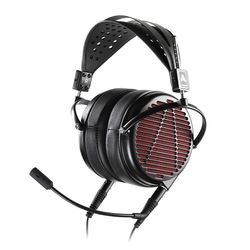 LCD-GX Audiophile Gaming Headphones | Audeze