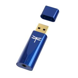 AudioQuest Dragonfly Cobalt USB DAC | Audio Sanctuary