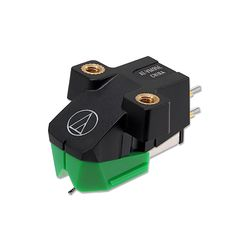 AT-VM95E Elliptical Stereo Cartridge | Audio Technica