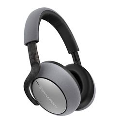 PX7 Headphones (Silver Finish) | Bowers & Wilkins
