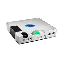 Hugo TT2 Desktop DAC & Headphone Amp | Chord Electronics