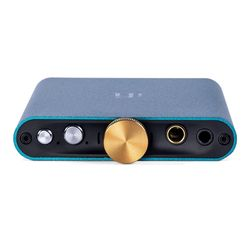 Hip-Dac Mini Portable DAC / Headphone Amplifier | iFi Audio