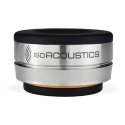 Orea Series Bronze Noise Isolation Puck | IsoAcoustics