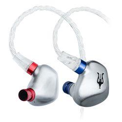 RAI Solo In-Ear Monitor Earphones   Meze Audio