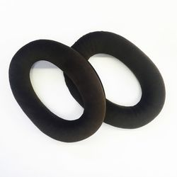 Replacement Brown Earpads 572273 | Sennheiser
