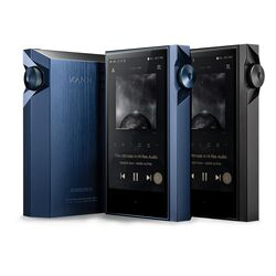 KANN ALPHA Digital Portable Player | Astell & Kern
