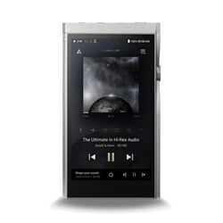 A&futura SE180 Portable Music Player | Astell&Kern