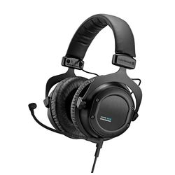 Custom Game Closed-Back Stereo Gaming Headset | Beyerdynamic