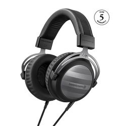 T5P Audiophile Closed-Back Tesla Headphones | Beyerdynamic