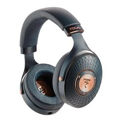 Celestee High-End Over-Ear, Closed-Back Headphones | Focal