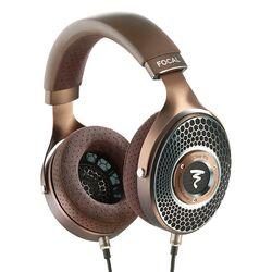 Clear MG Open-Back, Over-Ear Headphones | Focal