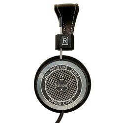SR325x Prestige Series Dynamic Headphones | Grado Labs