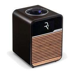 R1 Mk4 Deluxe Bluetooth DAB Radio | Ruark Audio