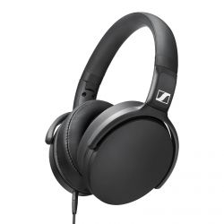 HD 400S Over-Ear Dynamic Headphones | Sennheiser
