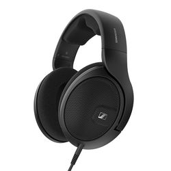 HD506S High Performance Open-Back Audiophile Headphones | Sennheiser