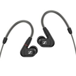 IE300 High-End In-Ear Audiophile Earphones | Sennheiser