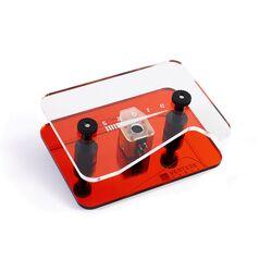 Sabre MM High-End Moving Magnet Phono Cartridge | Vertere Acoustics