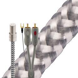 Wildcat Tonearm Cables | AudioQuest
